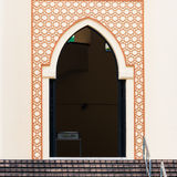 National Mosque of Malaysia Stock Image