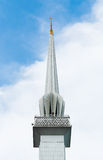 National Mosque of Malaysia Stock Photo