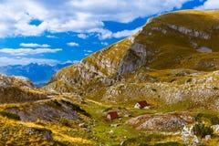 Free National Mountains Park Durmitor - Montenegro Stock Image - 65741471