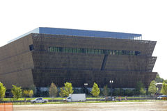 National Museum of African American History and Culture Royalty Free Stock Images