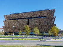 The National Museum of African American History and Culture Stock Images