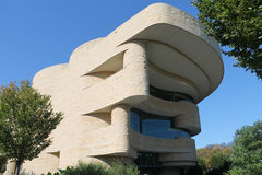 The National Museum of the American Indian Royalty Free Stock Image