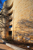 The National Museum of the American Indian in Washington DC, USA Royalty Free Stock Images