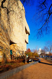 The National Museum of the American Indian in Washington DC, USA Stock Photography