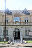 National Museum and Art Gallery, Trinidad and Tobago Stock Image