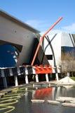 National Museum of Australia Stock Image