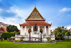 The National Museum, Bangkok, Thailand. Royalty Free Stock Image
