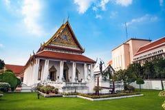 The National Museum, Bangkok, Thailand. Stock Photos