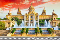 National Museum. stock images