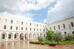 National Museum in Carthage Stock Photo