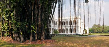 National Museum in the center of Colombo, Sri Royalty Free Stock Photography