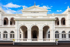 National Museum of Colombo Royalty Free Stock Photos