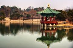 National Museum of Korea royalty free stock photos