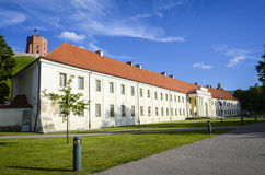 National Museum of Lithuania Royalty Free Stock Photo
