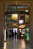 National Museum of Natural History in Washington, DC. Smithsonian National Museum of Natural History in Washington, DC Stock Photo