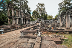 National Museum in Phnom Penh - Cambodia Stock Photography