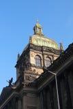 National Museum, Prague, Czech Royalty Free Stock Photo