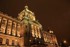 National museum royalty free stock photos