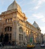 National Museum of Romanian History, Calea Victoriei, Bucharest, Stock Photos