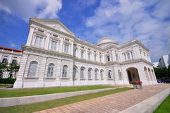 National Museum of Singapore Royalty Free Stock Image