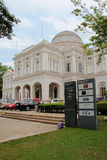 National Museum of Singapore Royalty Free Stock Photography
