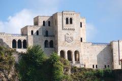 National Museum Skanderbeg - Kruja Stock Photos
