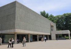 National museum of Western Art Tokyo Japan Stock Images