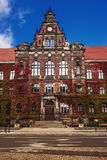 National Museum, Wroclaw Stock Photos