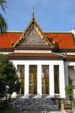The national musuem in bangkok,thailand Royalty Free Stock Photography