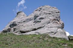 National natural park Babele. National turistic  natural park Babele Stock Images