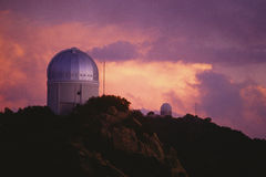 National Observatory Royalty Free Stock Photos