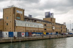 National Oceanography Centre, Southampton Stock Photography