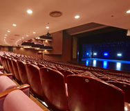 National Opera Hall, Sri Lanka Royalty Free Stock Photo