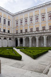 National Palace of Mafra Royalty Free Stock Photography