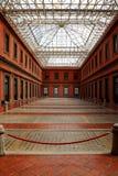 National Palace Mexico City Royalty Free Stock Photography