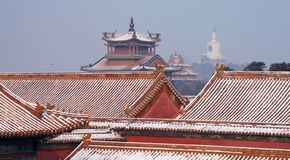 National Palace Museum royalty free stock photo