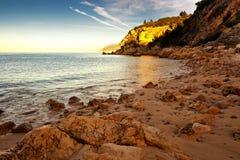 National Park of Arrabida. Stock Photography