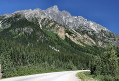 National Park of Canada royalty free stock images