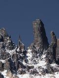 National Park Cerro Castillo. Austral highway, chile, XI region of Aysen. Patagonia royalty free stock photos
