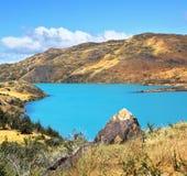 National Park Chile Stock Photos