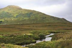 National park Connemara. Royalty Free Stock Photography