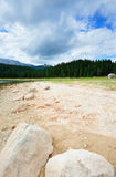 National park Durmitor Royalty Free Stock Photography
