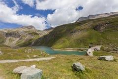 National Park - Hohe Tauern - Austria Royalty Free Stock Image