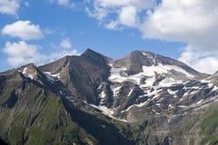 National Park - Hohe Tauern - Austria Stock Photo