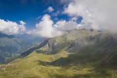 National Park Hohe Tauern Royalty Free Stock Photo