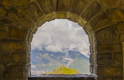 National Park Hohe Tauern Royalty Free Stock Image