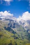 National Park Hohe Tauern Stock Photo