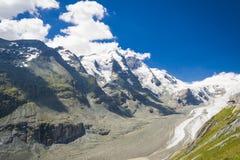 National Park Hohe Tauern Royalty Free Stock Photos