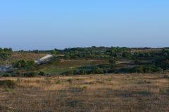 National Park Kamenjak in Croatia Royalty Free Stock Photo