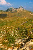 National Park Montenegro Stock Photos